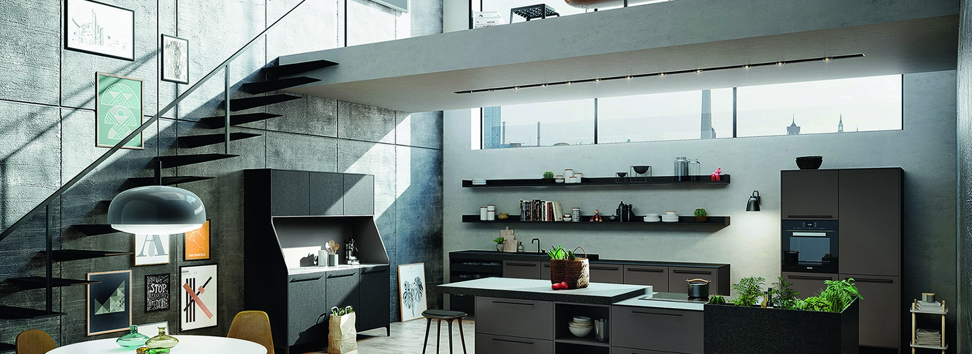 Siematic URBAN home
