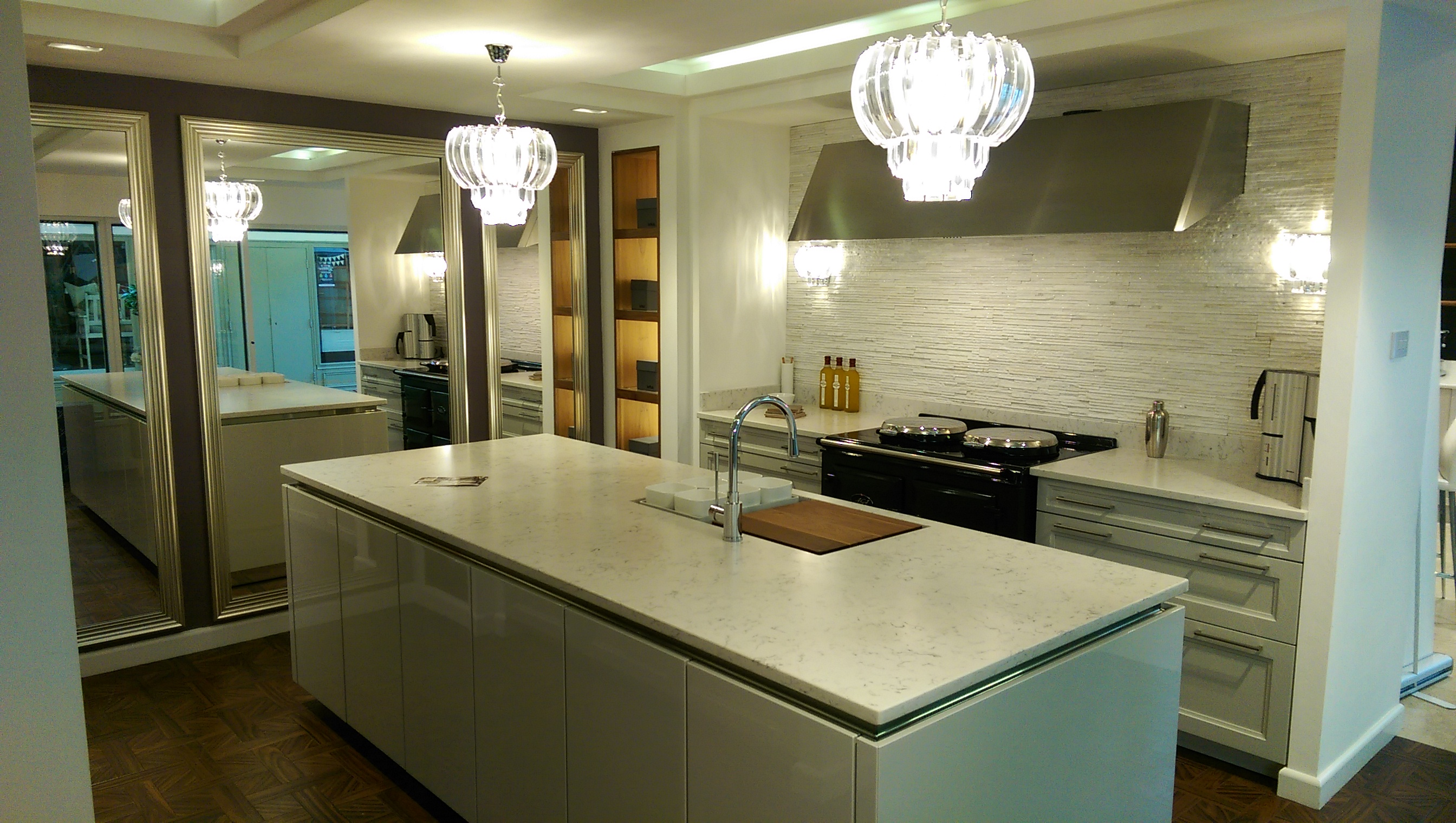 Siematic Kitchen Displays For Sale